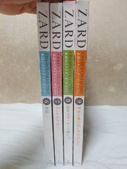 ZARD CD&DVD COLLECTION 永遠のスタンダード・ナンバー 4セット 2