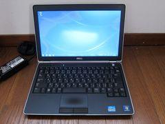 Dell Latitude E6220 Corei5-2520M/12.5型液晶/Windows7