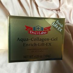 新品シーラボACGエンリッチLEX