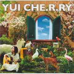 YUI / CHE.R.RY [CD+DVD]