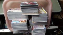 ヴァイスシュヴァルツカード700枚詰め合わせ福袋