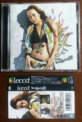 (CD)lecca/レッカ☆おたくgirlsの宴★帯付き♪アルバム♪即決価格♪