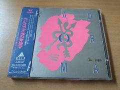 ラジオラマCD「ラジオラマRADIORAMA」ユーロビート 廃盤●