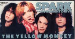 ◆8cmCDS◆THE YELLOW MONKEY/SPARK