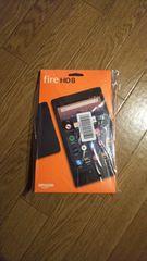 Fire HD 8 タブレット Newモデル 16GB �@