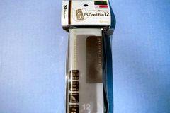●新品●DSカードファイル12 ショコラ★