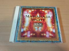 CD「マハラジャナイト・ハウス・レボリューションVOL.12」●