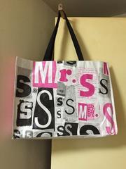 SMAP 2014年 Mr.S ライブグッズ ショップ袋