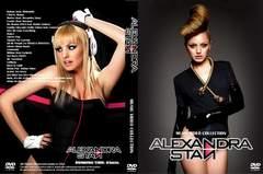 最新2016 ALEXANDRA STAN 23曲プロモ集 PV アレクサンドラスタン