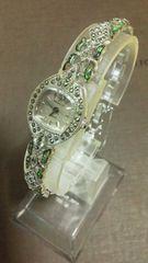 ★ 正規品 ★ 1スタ MASALLE レディース腕時計 ビンテージ品 ジャンク 送無