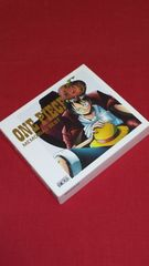 【即決】ONE PIECE「ワンピース」(BEST)初回盤2CD+1DVD