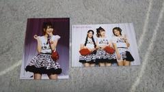 [早い者勝ち]AKB48柏木由紀☆公式写真〜フレンチキス5枚セット!