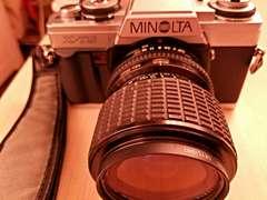 minolta X-70★ミノルタ★カメラ