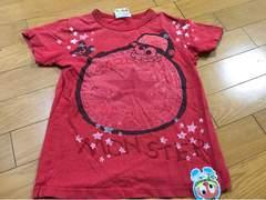 ジャム★可愛いTシャツ130センチ美品