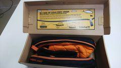 新品Timberland28�pブーツオレンジ