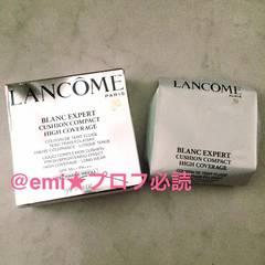 新品■#O-02 ランコム クッションファンデーション リフィル