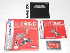 GBA★DAVE MIRRA Freestyle bmx 2 海外版