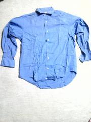 タケオキクチチェックシャツ  TK