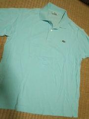 ラコステ ポロシャツ 日本製