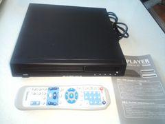 VRモード CPRM対応 DVDプレーヤー ジャンク品
