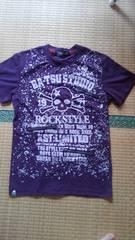 スカル Tシャツ 150