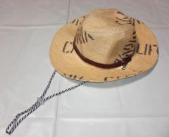帽子屋 Flava・ロゴデザイン・レディース・ハットUSEDです