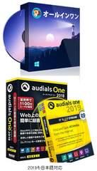 DVDFab10 ブルーレイ&DVDコピー/Audials../Ultimate.更新OK k37