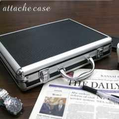 アルミ アタッシュケース A4 タブレット PC スーツケース