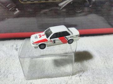 リーツェ 1/87 三菱ギャラン WRC#6 E30系 2000GSi 16V   6代目