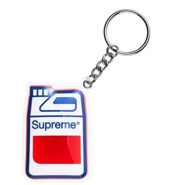 19aw Supreme シュプリーム Jug Keychain キーチェーン