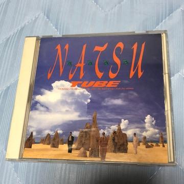 新品 NATSU TUBE NOBUTERU MAEDA MICHIYA HARUHATA HIDEYUKI CD