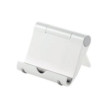 人気急上昇! iPadスタンド(ホワイト)