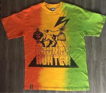 《バウンティーハンター》Tシャツ ネイバーフッド ステューシー