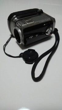 JVCケンウッド Victor HDD MOVIE エブリオ GZ-MC200 動作確認済