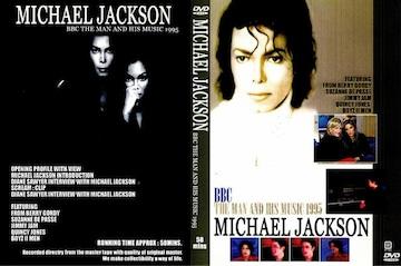 ≪送料無料≫マイケルジャクソン THE MAN AND HIS MUSIC 1995