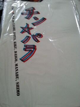 チン☆パラ last Song Tour パンフレット