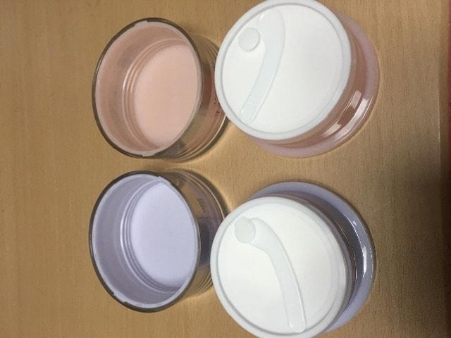CANADEL 美容液クリーム&美容液ジェル 各58g 新品未使用 < 香水/コスメ/ネイルの