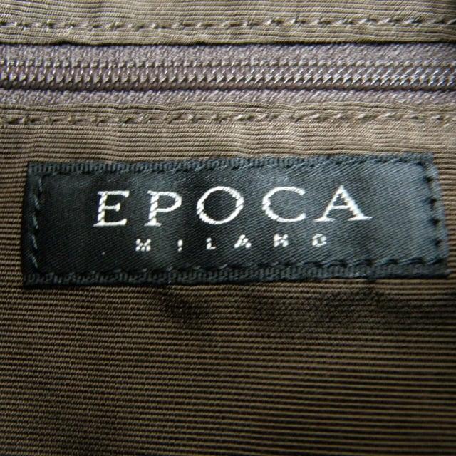 超美品EPOCAエポカ ショルダーバッグ ラビットファー 良品