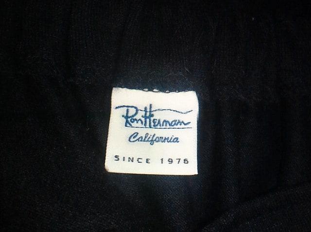 Ron Herman ロンハーマン スカート < ブランドの