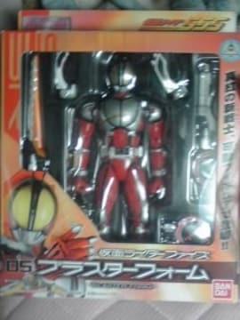 仮面ライダー 555 フィギュア ブラスターフォーム
