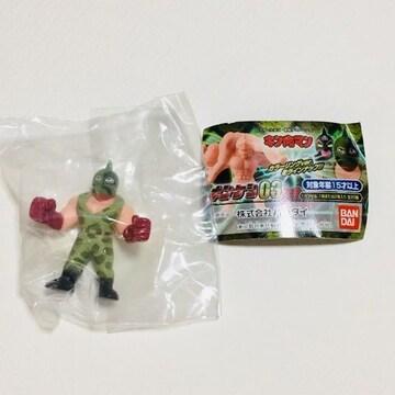 ◆キン肉マン キンケシ03 �Eキン肉マンソルジャー カラーver.
