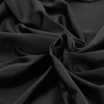色ブラック AORO 背景布 黒 布 撮影 背景シート プロ 不透明 反