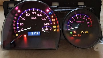 ワゴンRMH21、22用スピードメーター!