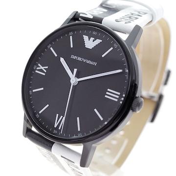 エンポリオアルマーニ 腕時計 メンズ AR11254 KAPPA クォーツ
