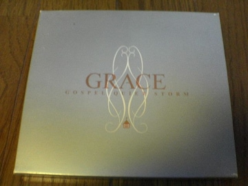 CD GRACE〜GOSPEL QUIET STORMゴスペル