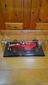 フェラーリ412T2(J.アレジ)