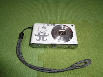 ルミックスDMC-FX30【ジャンク】