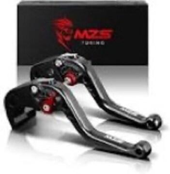MZS 6段調整 ブレーキ クラッチ レバー 27813 用 ホンダ CBR 60