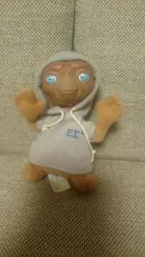 E.T マスコット ミニサイズ!ぬいぐるみ 1997