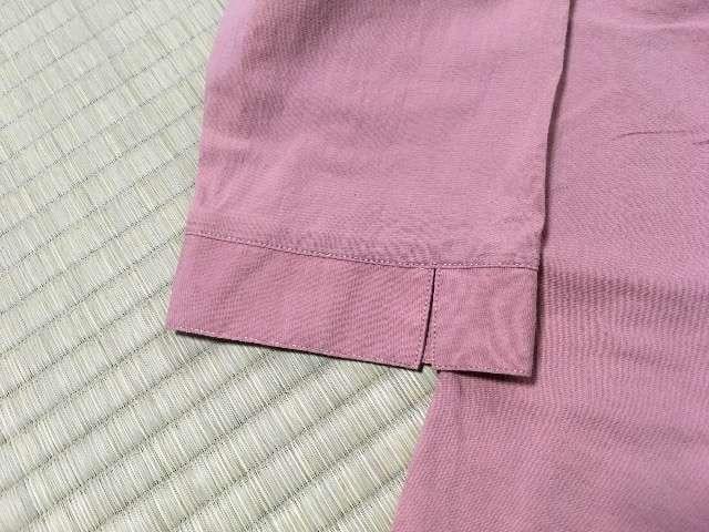 ピンクシャツ☆ < 女性ファッションの